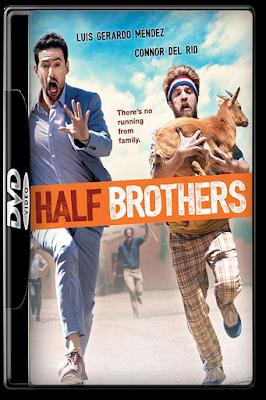 Half Brothers [2020] [DVD R1] [Latino]