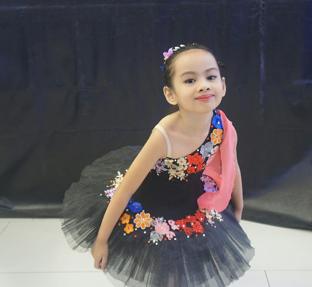 dance plus by maricar's dance studio
