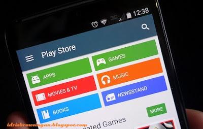 Cara Ampuh Menghentikan Update Otomatis Aplikasi Android