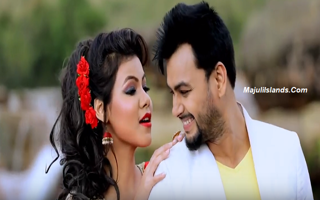 New Assamese Song-Dusokure Kinu Kola