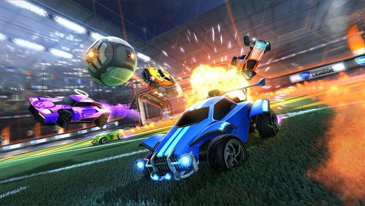 Valid promo code for Rocket League. How to enter promotional codes