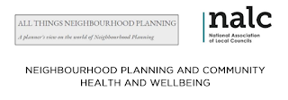 Neighbourhood Planning and Community Health and Wellbeing Briefing Note Image