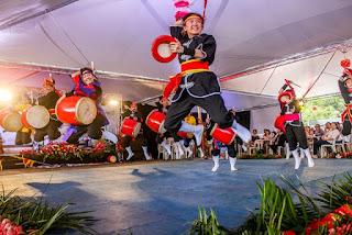 Festa da Colônia Katsura/Jipovura de Iguape 2019