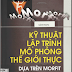 SÁCH SCAN - Kỹ thuật lập trình mô phỏng thế giới thực dựa trên Morfit (Nguyễn Văn Huân Cb)