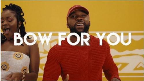 VIDEO: Iyanya – Bow For You [Mp4 Download]