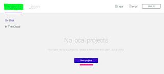 كيف تصمم أول مشروع باستخدام يونيتي Unity Game Engine
