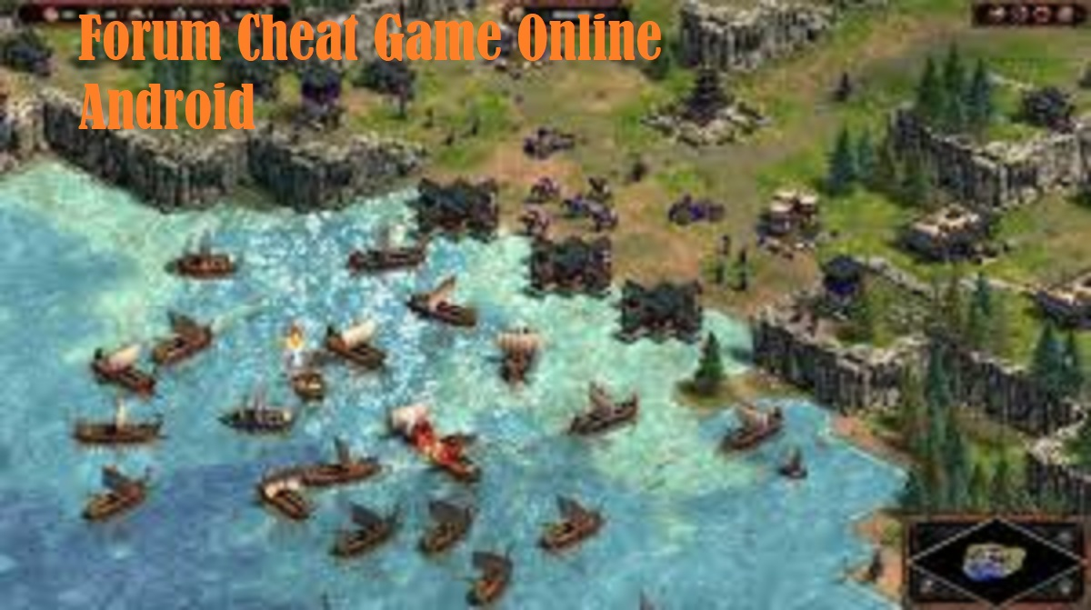 Forum Cheat Game Online Android