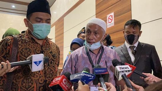 FPI Minta Polisi Kembalikan Ponsel 6 Pengikut Habib Rizieq yang Tewas