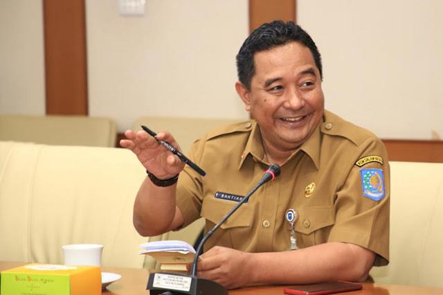 Pjs Gubernur Kepri Optimis APBD P TA 2020 Akan Selesai Sebelum Masa Tugasnya Berakhir