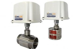 Wireless Flow Transmitter SFS-WP Series AW Lake