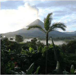 $958 for 2, 6-Night Costa Rica Hotel, Air, and SUV Rental Vacation Bundle