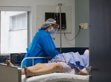 Bahia fecha junho com 73.307 infectados e 1.853 óbitos causados pelo coronavírus