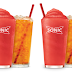 Sonic Launches New Iced Coffee Twists   Brand Eating