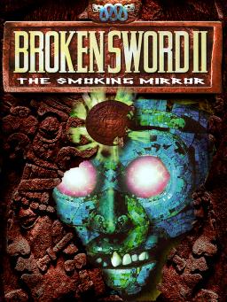 Broken Sword: The Shadow of the Templars Download (1996 ...