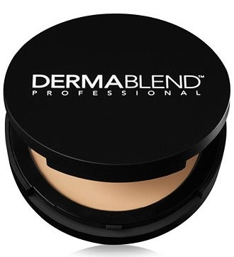 Dermablend Professional Corrective Cosmetics, Dermablend Professional, Corrective Cosmetics, Dermablend Intense Powder Camo Foundation