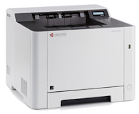 Work Driver Download Kyocera Ecosys P5021CDN