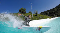 wavegarden Justine Dupont Team France