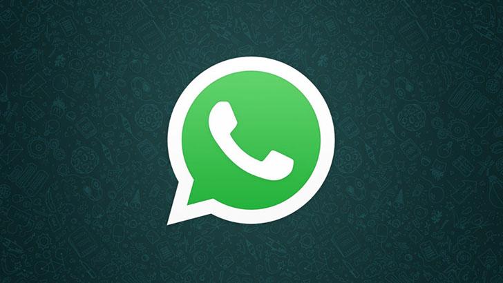 WhatsApp tidak bisa kirim Media dan Gambar