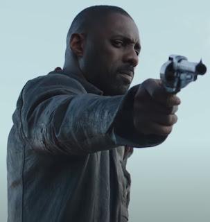 Idris Elba est un cowboy chevaleresque dans le film La Tour sombre