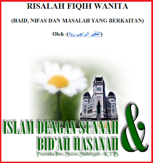Download Ebook Risalah Fiqih Wanita