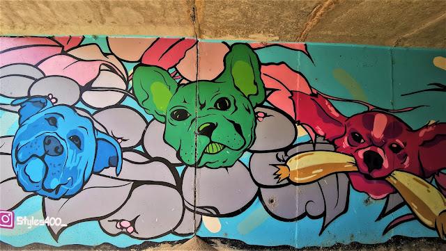 Gundagai Street Art   Styles400_