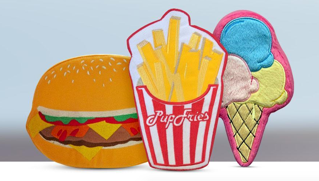 PrideBites Diner Delux 3 pack ~ Save 20% with code MKCLINTON