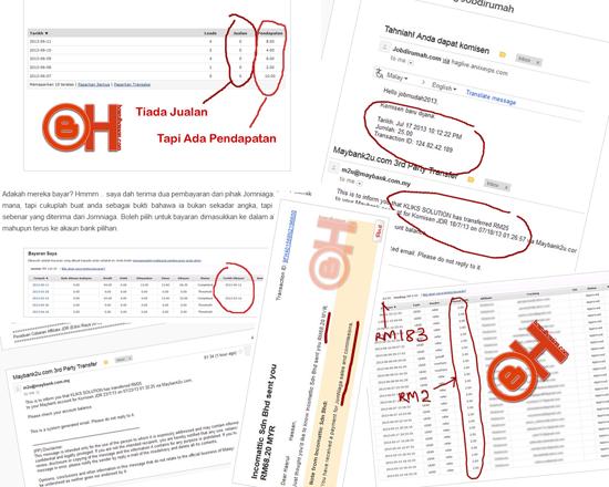 Tips dan teknik buat duit dengan blog