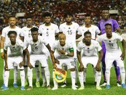 All Ghana Black Stars Squad 2021 Listed Fully