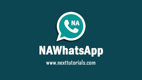 NAWhatsApp v11.90 Apk Mod Latest Version Android,na whatsapp, install Aplikasi naWa Terbaru 2021, tema na whatsapp keren 2021,download whatsapp mod anti banned,