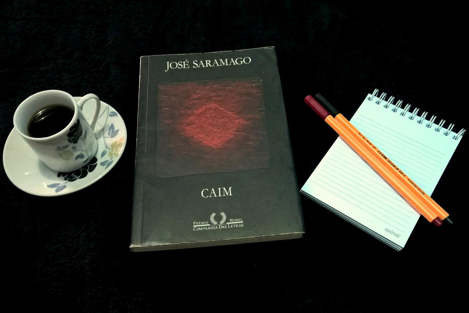4847e1534 UNIVERSO DOS LEITORES: Caim, de José Saramago