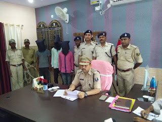 three-dakoet-arrested-madhubani