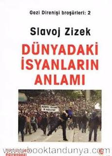 Slavoj Zizek - Dünyadaki İsyanların Anlamı (Gezi Direnişi Broşürleri 2)