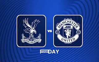 Crystal Palace vs Manchester United – Highlights