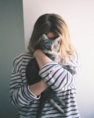 pose tumblr con mascota