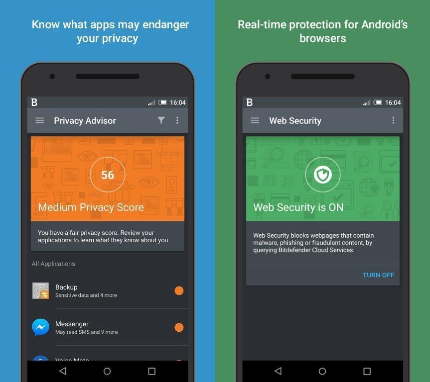 bitdefender mobile security premium apk
