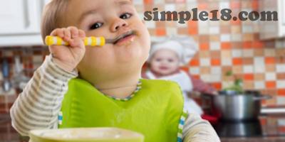 جدول تغذية الطفل الرضيع من الشهر الاول
