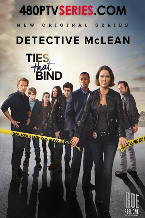 Detective McLean Season 1 Full Hindi Dubbed Download 480p 720p All Episodes