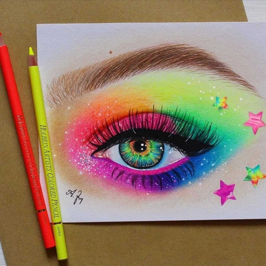 11-Eye-2-Jenna-Very-Vivid-Colors-in-Varied-Drawings-www-designstack-co