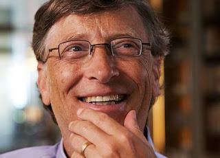 Bill Gates: L'uomo più ricco del mondo nel 2016