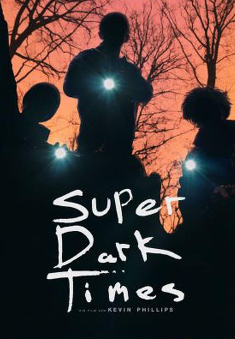 Super Dark Times [2017] [DVDR] [NTSC] [Latino]