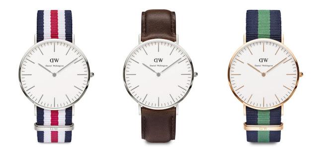 jam tangan koleksi terkini