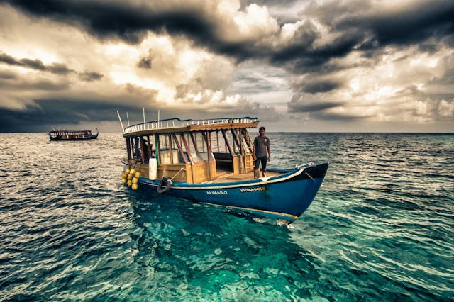 Dhoni Resort Amari Havodda Maldive