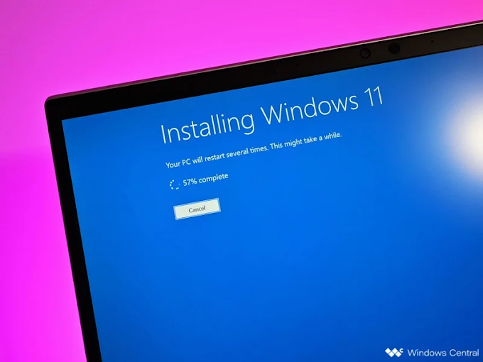 Windows 11 Download [ISO]