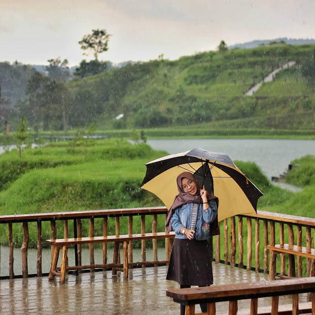 Taman Lembah Lembang
