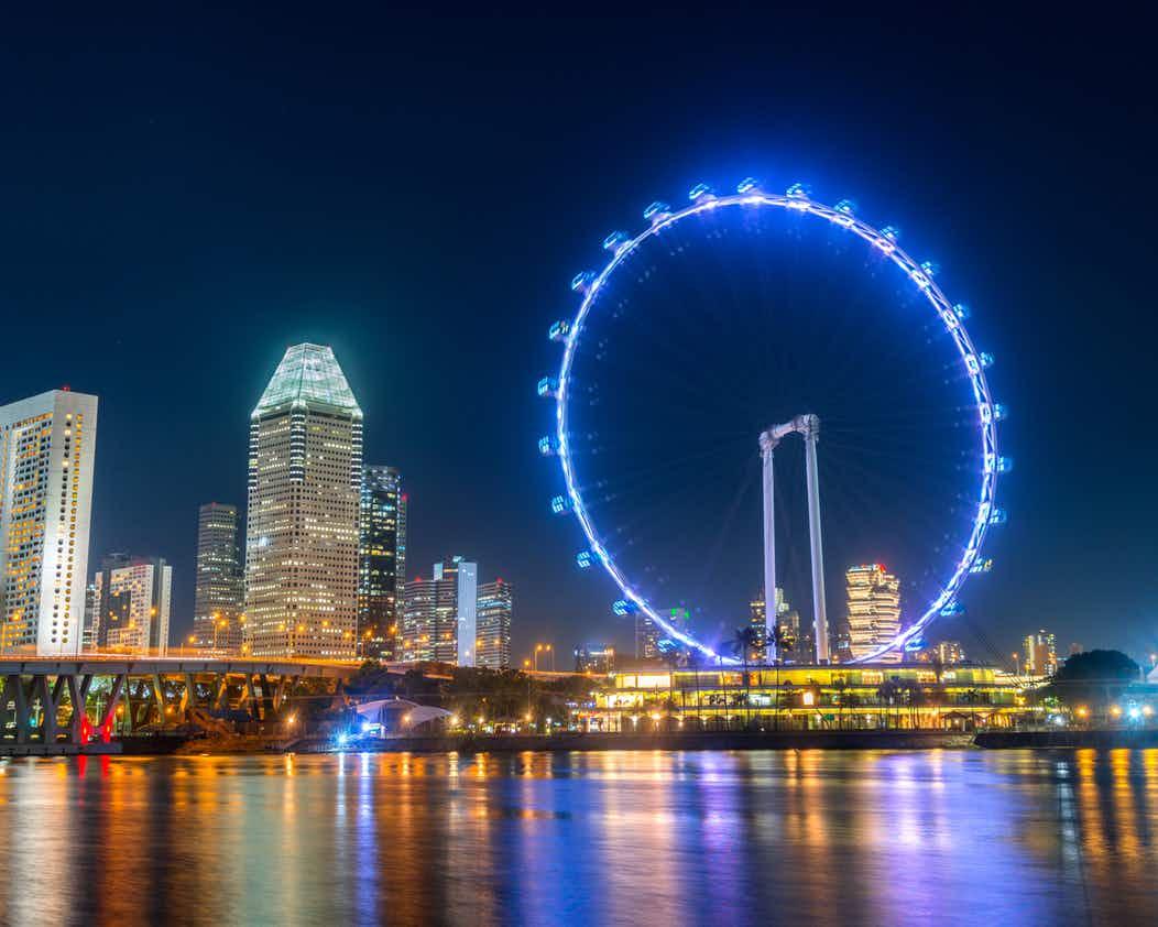 Best to visit places singapore 10 Best