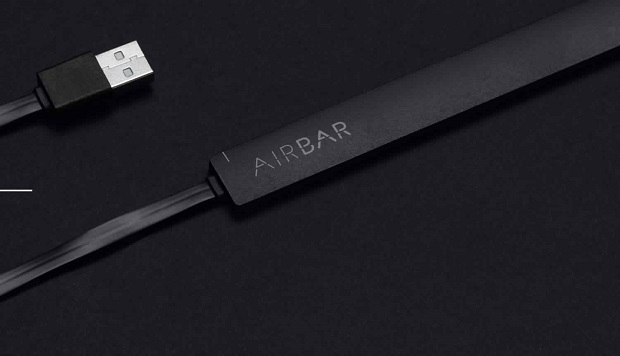 جهاز airbar