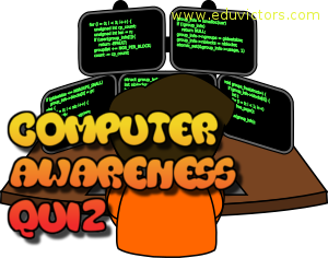 Computer Awareness Quiz - 2