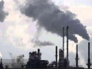 WHO Nilai Perangi Polusi Udara Perpanjang Umur Manusia