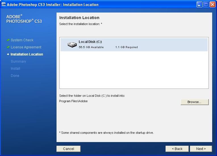 Adobe Photoshop CS3 Extended + Volume License KeyGenerator