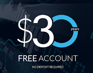 Windsor Brokers $30 Forex No Deposit Bonus